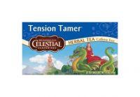 Celestial Seasonings Tension Tamer 20 theebuiltjes