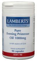 Lamberts Teunisbloem 1000 90 capsules