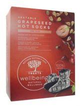 Treets Hot Socks gezondheidswebwinkel