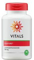 Vitals PeaPure 90 capsules gezondheidswebwinkel