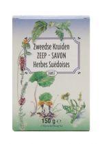 Zweedse Kruiden Zeep 150 gram