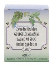 Schwedisch Kräuter Ringelblume Balm 100 ml