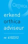 Autorisierter Verkauf Orthica produkte